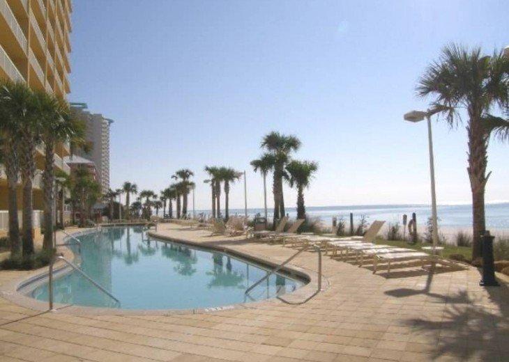 3 Bedroom Condo Rental In Panama City Beach Fl Calypso