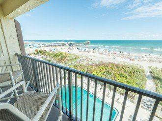 Exquisite Penthouse - Next to Pier - Fully Renovated #1