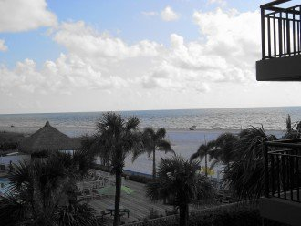 LOCATION, LOCATION, LOCATION - great rates directly on St Pete's Beach #1