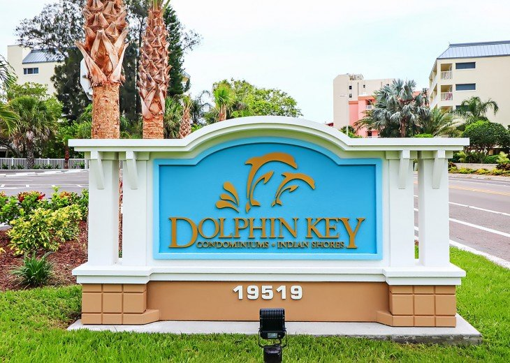 Dolphin Key Condominiums brought to you by Florida Sun Vacation Rentals