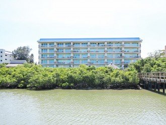 Dolphin Key 206 Brand New and Professionally Decorated (30 Night Minimum Stay) #1