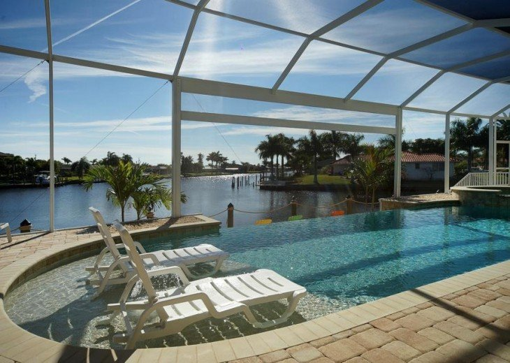 A dream holiday in Cape Coral, Florida