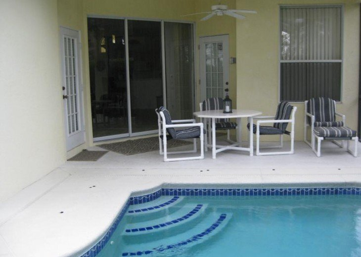Disney Sunset Villa - Private West Facing Pool and Spa #44