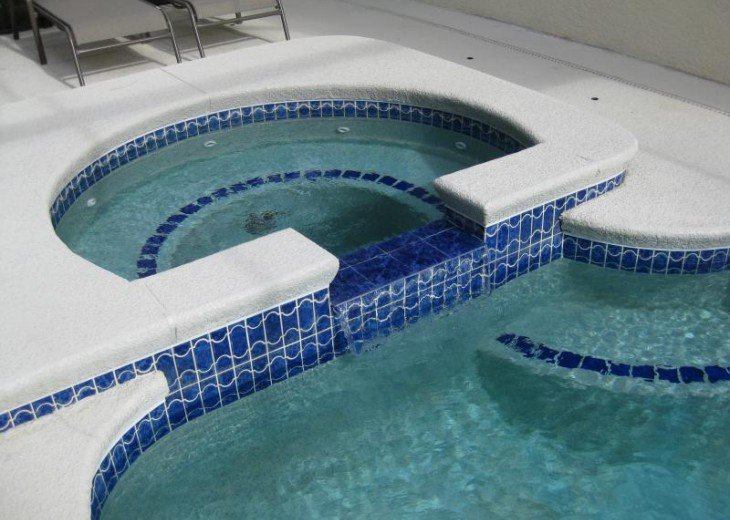 Disney Sunset Villa - Private West Facing Pool and Spa #41