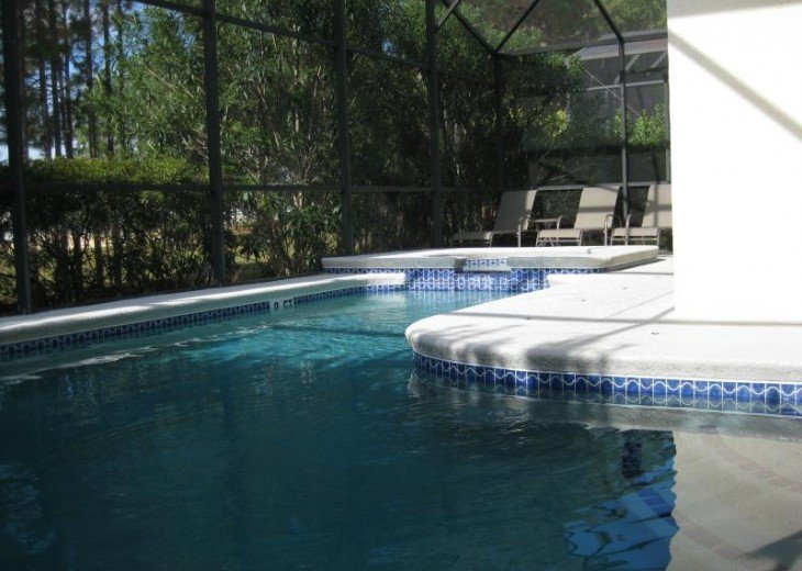 Disney Sunset Villa - Private West Facing Pool and Spa #40