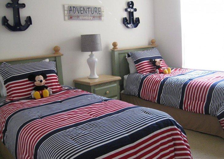 2nd twin room