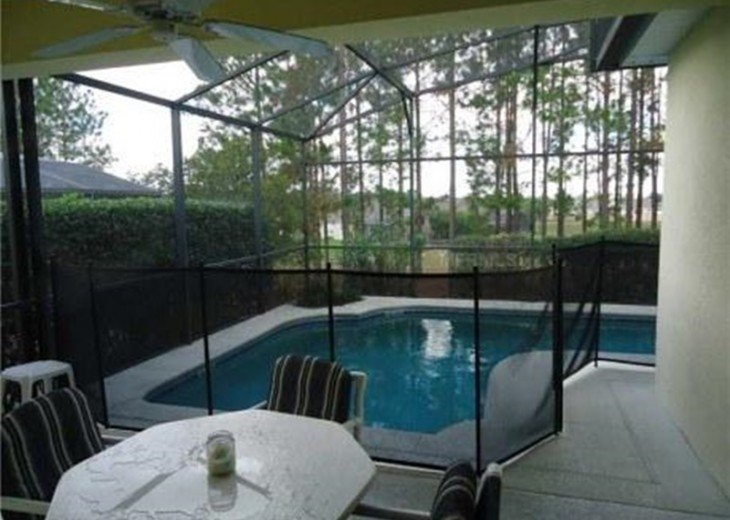 Disney Sunset Villa - Private West Facing Pool and Spa #43
