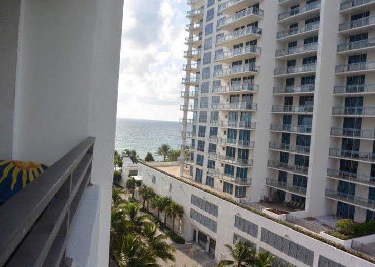 Gorgeous Beach Oceanfront Rental #4