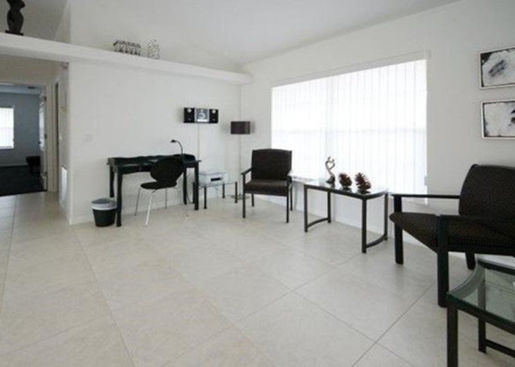 Great Golf Villa at Golf course with private pool #14