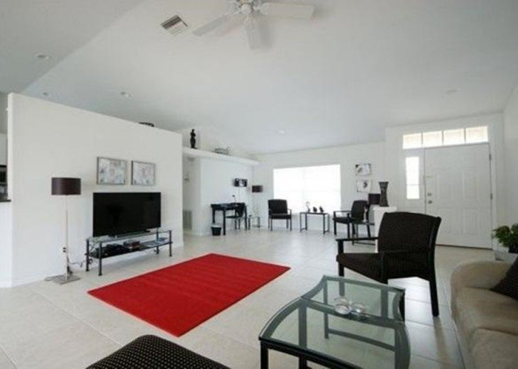 Great Golf Villa at Golf course with private pool #18