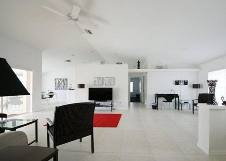 Great Golf Villa at Golf course with private pool #15