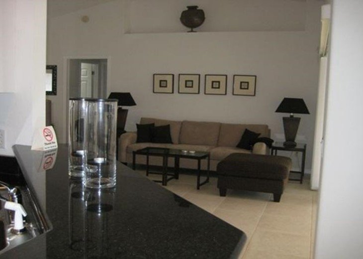 Great Golf Villa at Golf course with private pool #19