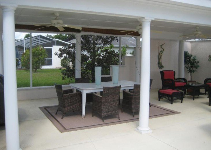 3 bedroom Villa with Golfview, spa and pool #22
