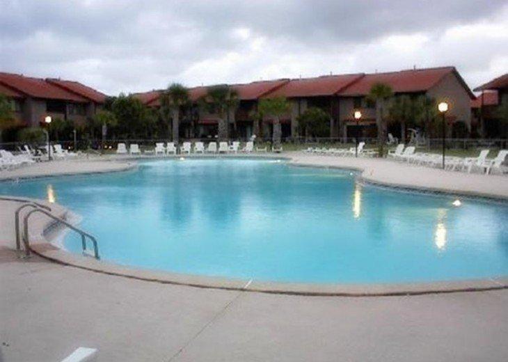 Gulf Highlands Beach Resort #8
