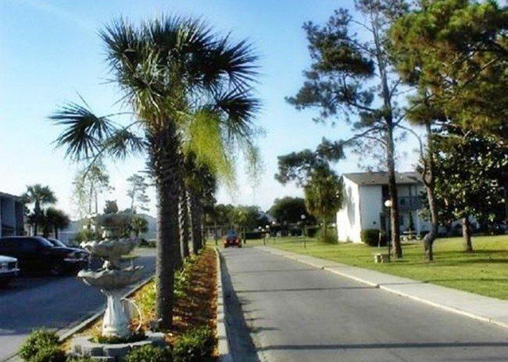 Gulf Highlands Beach Resort #11