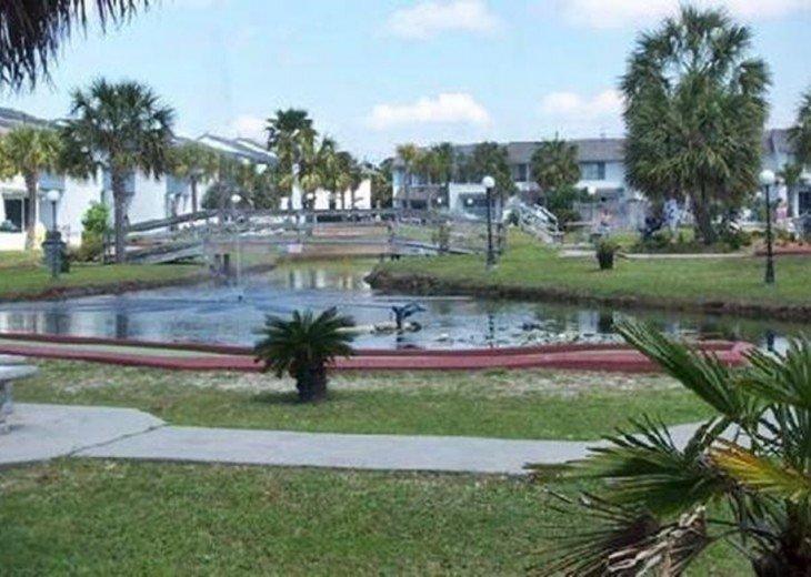 Gulf Highlands Beach Resort #17