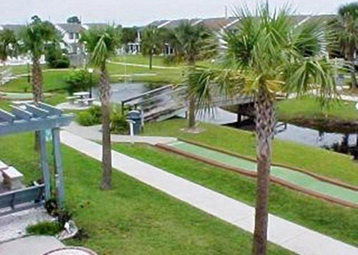 Gulf Highlands Beach Resort #15