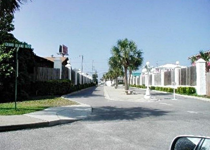 Gulf Highlands Beach Resort #16