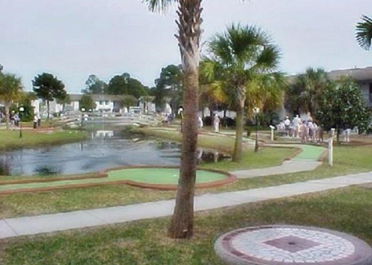 Gulf Highlands Beach Resort #10