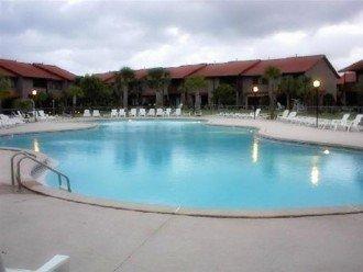 Gulf Highlands Beach Resort #1
