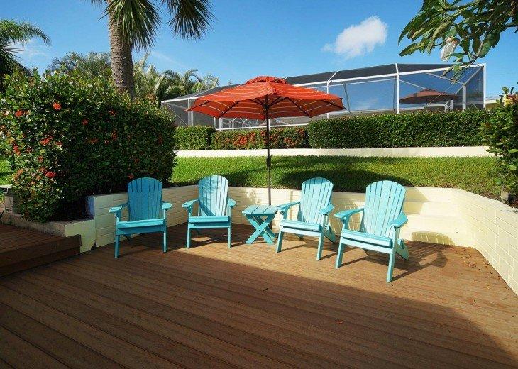 Villa Gulf Pearl #44