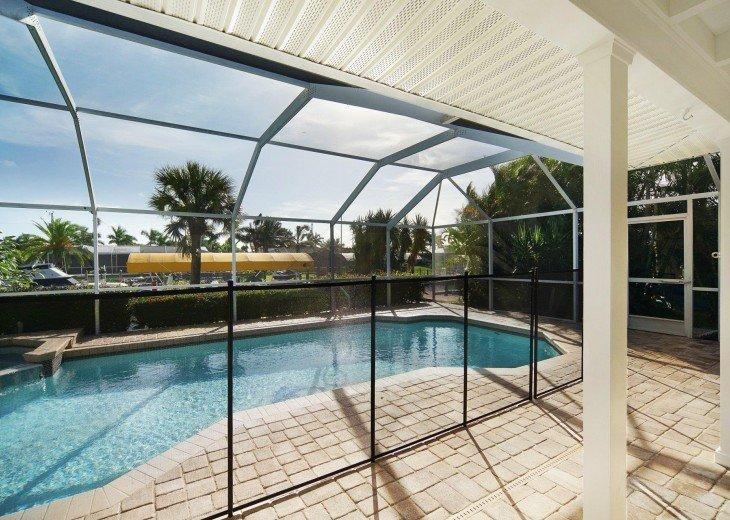 Villa Gulf Pearl #7
