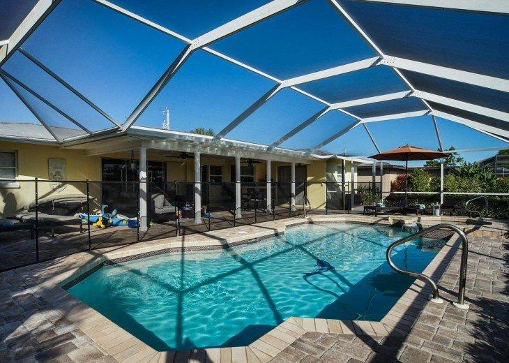 Villa Gulf Pearl #9