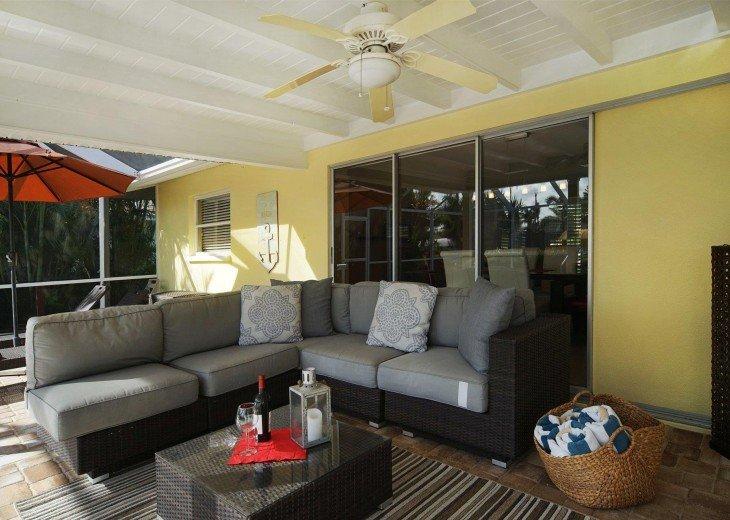 Villa Gulf Pearl #12
