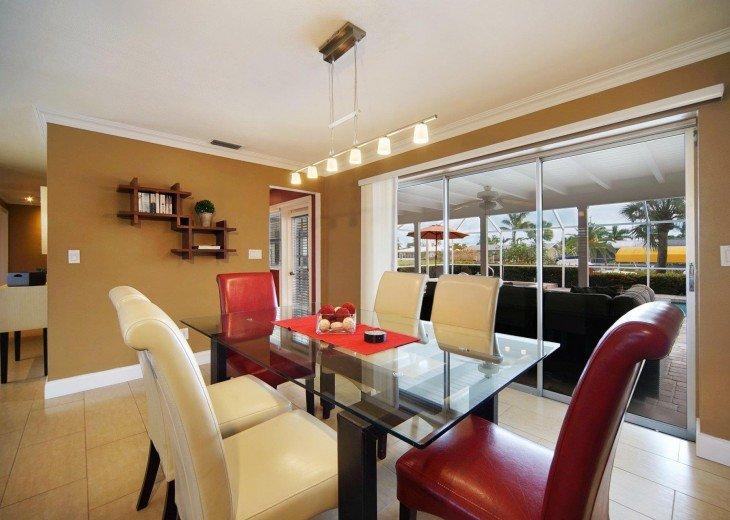 Villa Gulf Pearl #21