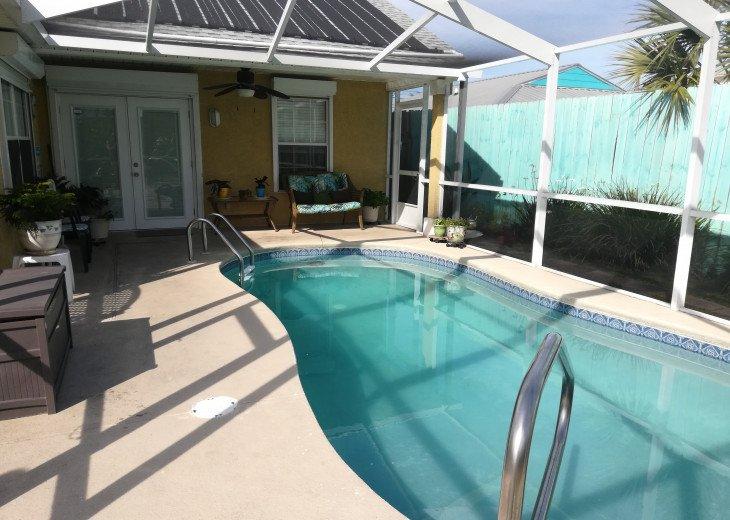 3 Bedroom 2 Bath Home heated pool/pet friendly #1