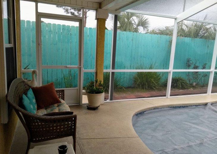 3 Bedroom 2 Bath Home heated pool/pet friendly #22