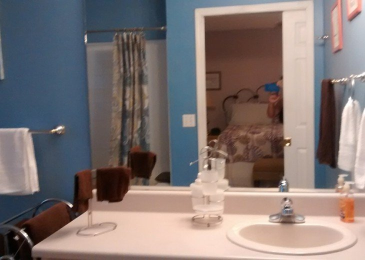 3 Bedroom 2 Bath Home heated pool/pet friendly #19