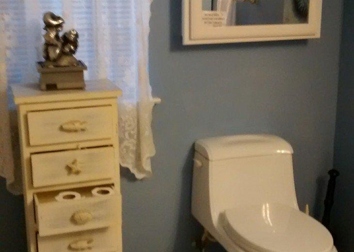 3 Bedroom 2 Bath Home heated pool/pet friendly #20
