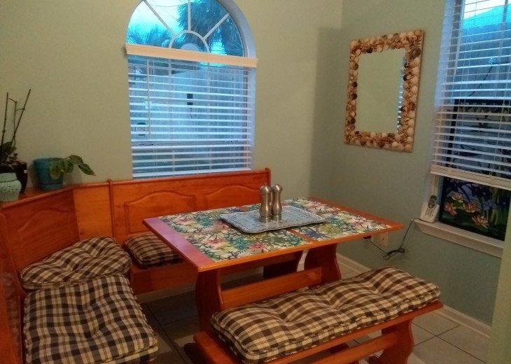 3 Bedroom 2 Bath Home heated pool/pet friendly #2