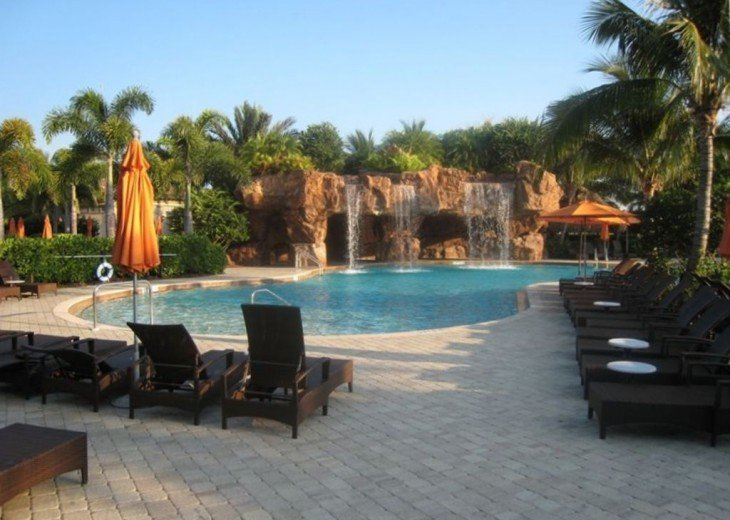 Beautiful Private Home in Lely with Pool #3