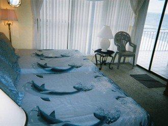4th BDM,2 Full Beds, Tv, Dvd, balcony#2