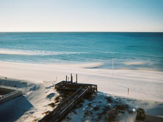 ISLAND,BEACH,GulfVIEWS photo directly from the Unit