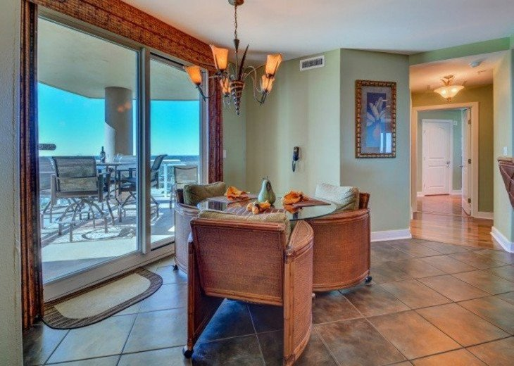 Ocean Vistas Unit 1101 -THE Crown Jewel on Daytona Beach! 3 Bed 3.5 Bath #8