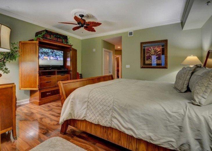 Ocean Vistas Unit 1101 -THE Crown Jewel on Daytona Beach! 3 Bed 3.5 Bath #17