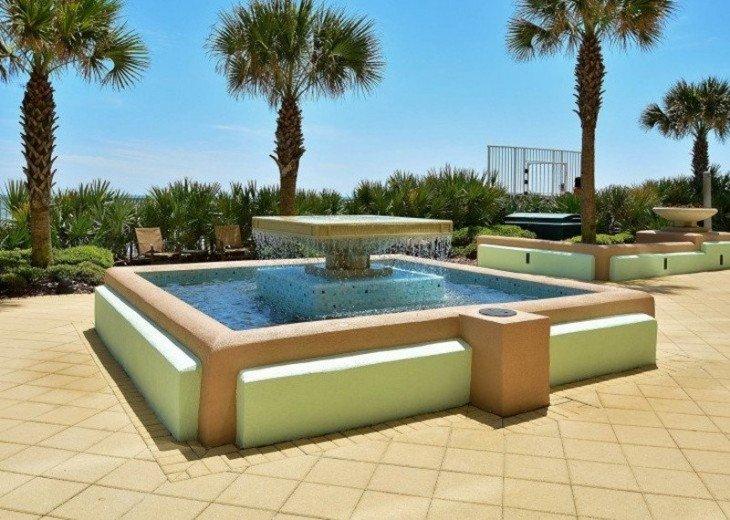 Ocean Vistas Unit 1101 -THE Crown Jewel on Daytona Beach! 3 Bed 3.5 Bath #23