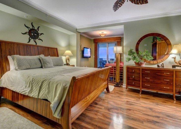 Ocean Vistas Unit 1101 -THE Crown Jewel on Daytona Beach! 3 Bed 3.5 Bath #16