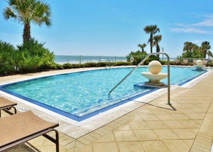 Ocean Vistas Unit 1101 -THE Crown Jewel on Daytona Beach! 3 Bed 3.5 Bath #25