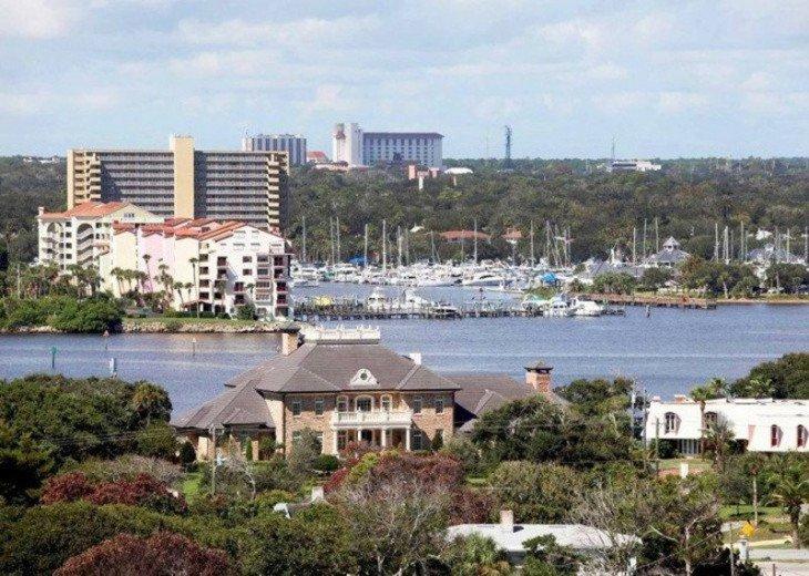 Ocean Vistas Unit 1101 -THE Crown Jewel on Daytona Beach! 3 Bed 3.5 Bath #19
