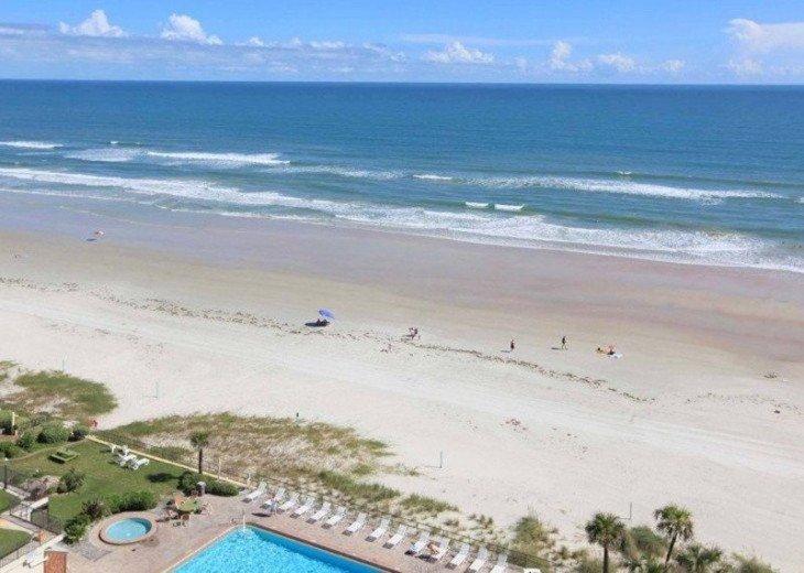 Ocean Vistas Unit 1101 -THE Crown Jewel on Daytona Beach! 3 Bed 3.5 Bath #26