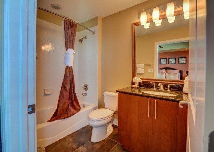 Ocean Vistas Unit 1101 -THE Crown Jewel on Daytona Beach! 3 Bed 3.5 Bath #15