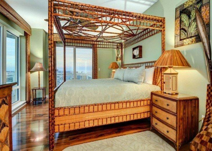 Ocean Vistas Unit 1101 -THE Crown Jewel on Daytona Beach! 3 Bed 3.5 Bath #18