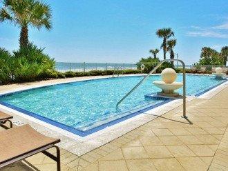 Ocean Vistas Unit 1101 -THE Crown Jewel on Daytona Beach! 3 Bed 3.5 Bath #1