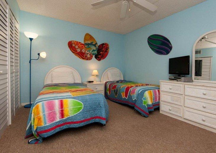 Beach Cottage 2103 #12