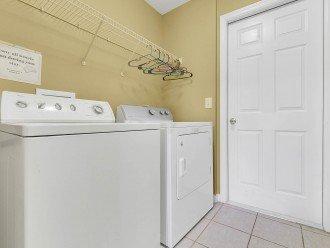laundery room