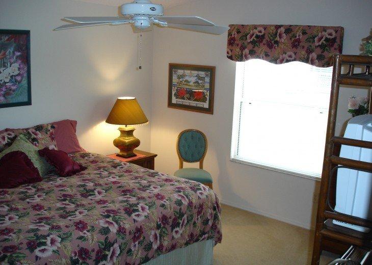 The Villages Florida JAN FEB MAR available! 2Bdrm 2 Bath Golf Cart & Wi-fi #8